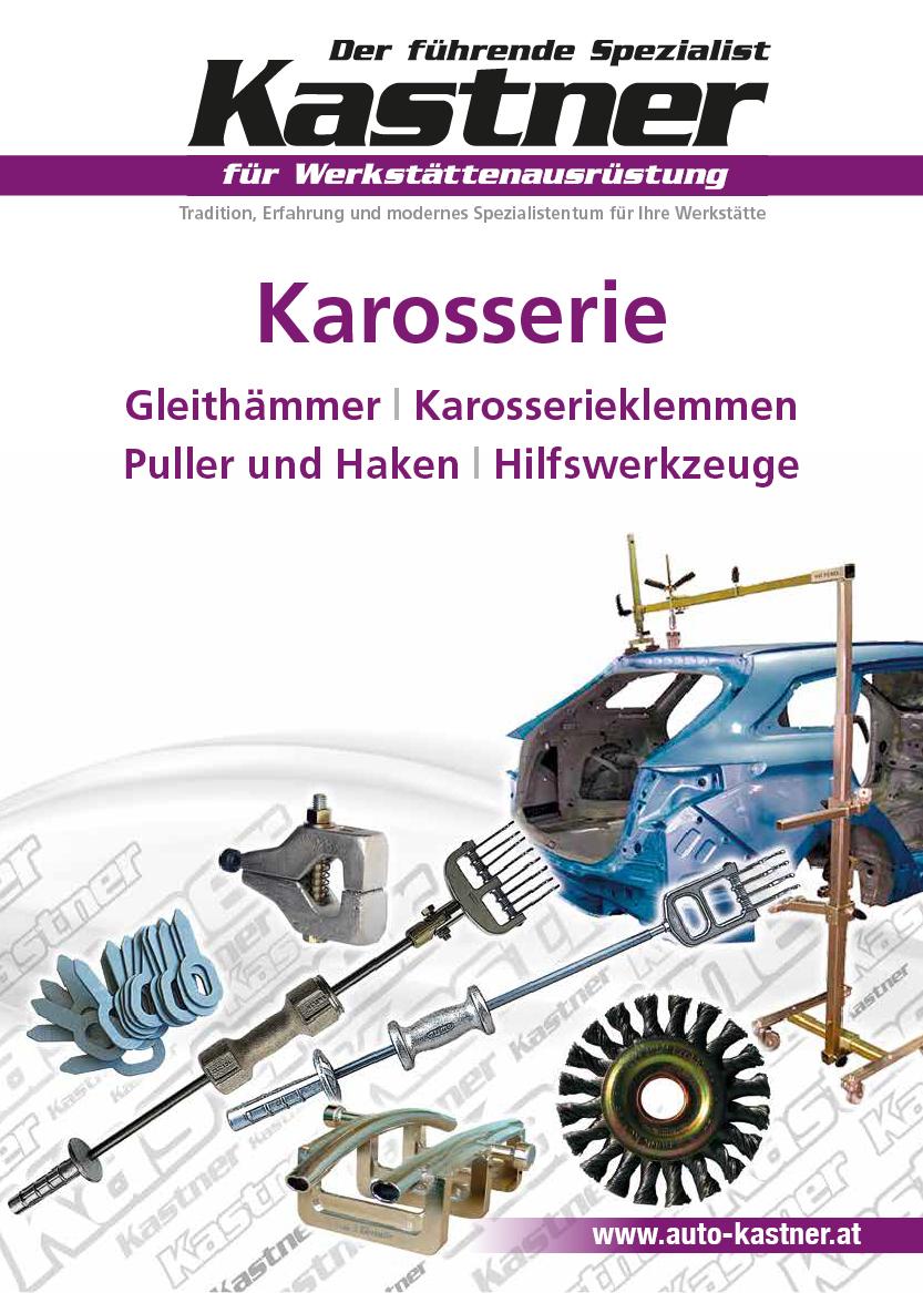 Kastner_Karosserie