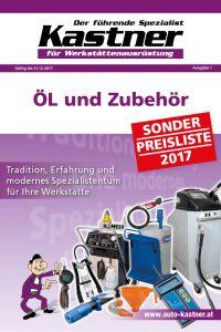 Kastner_Öl & Zubehör